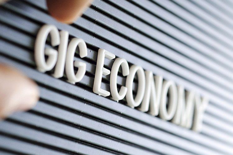 Píldoras sobre tendencias de recursos humanos: Gig Economy