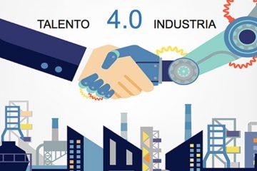 La gestión del talento y la Industria 4.0