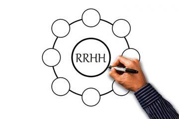 Cómo ampliar la funcionalidad de la nómina con módulos de RRHH