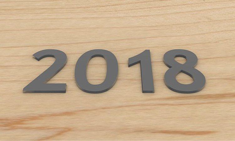 Novedades legislativas 2017 y avance novedades legislativas 2018