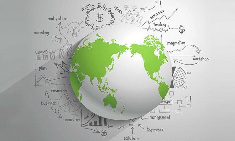 La internacionalización, el camino hacia la nueva gestión de nómina y RRHH
