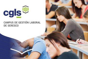 Campus de Gestión Laboral Seresco