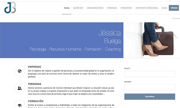 +quenómina recomienda el blog de Jessica Buelga