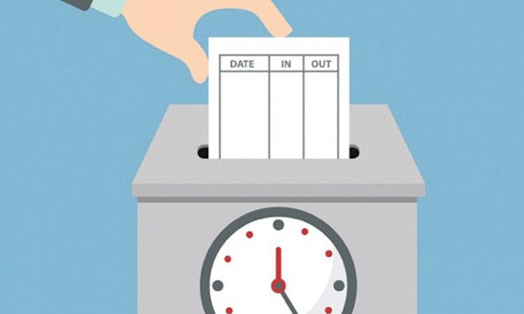 Trabajadores y Empresarios… ¡Aquí está el control horario!
