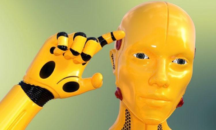 ¡Bienvenido a nuestro equipo, robot!