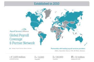 Payroll Services Alliance cumple 10 años