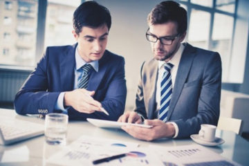 Job Sharing: Otra forma de empleo