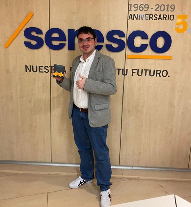 Manuel Jardón, Gestor Laboral en nuestro departamento