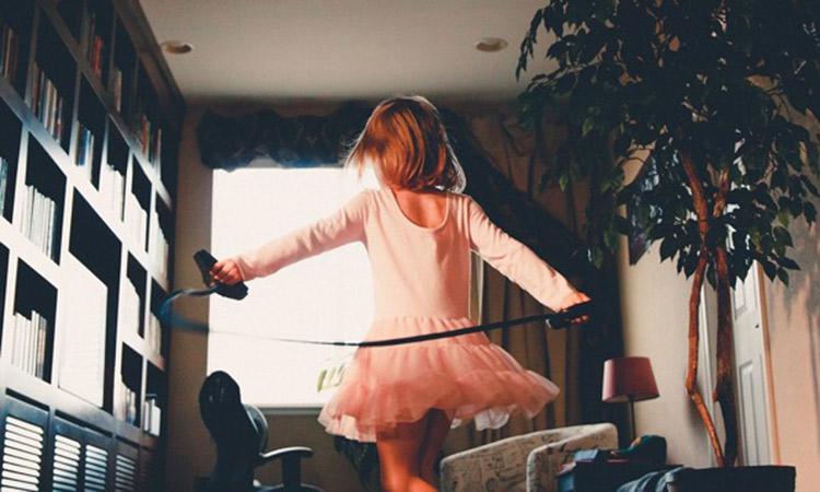 Cómo convivir con niños y adolescentes 24 horas y seguir trabajando a ¿pleno? rendimiento