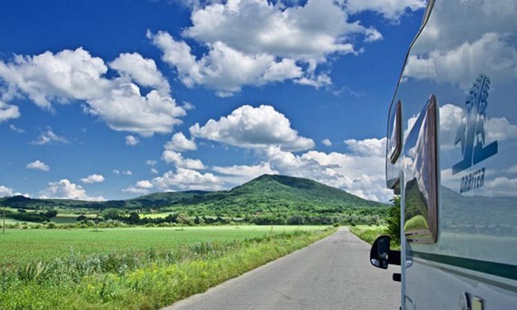 Vacaciones en autocaravana. Cambiando y valorando