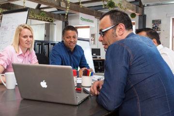 ¿Volveremos todos a las oficinas? ¿Cuáles son las ventajas del trabajo híbrido?
