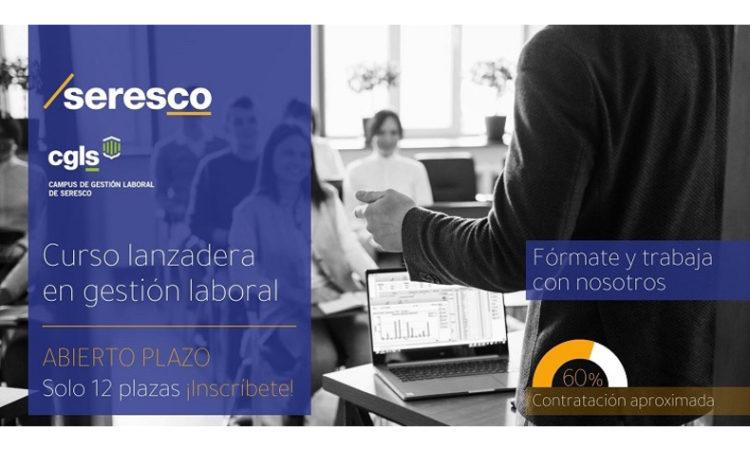¡Ya puedes inscribirte al Campus de Gestión Laboral de Seresco!